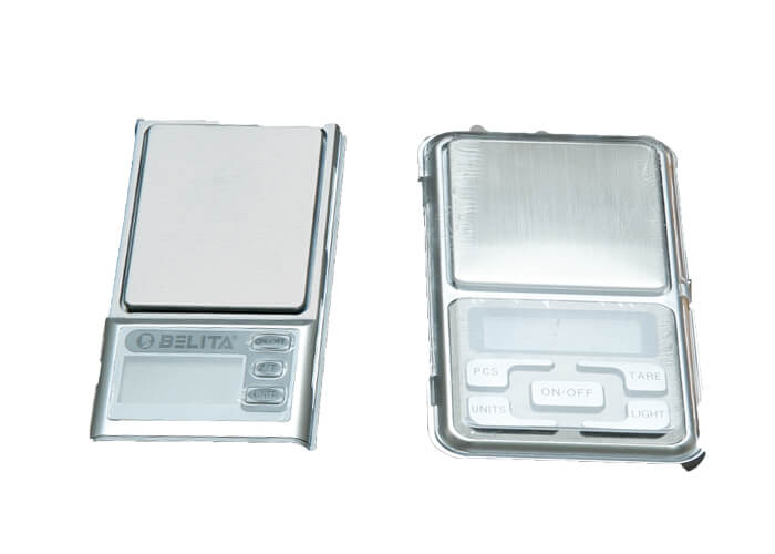 Pocket Series